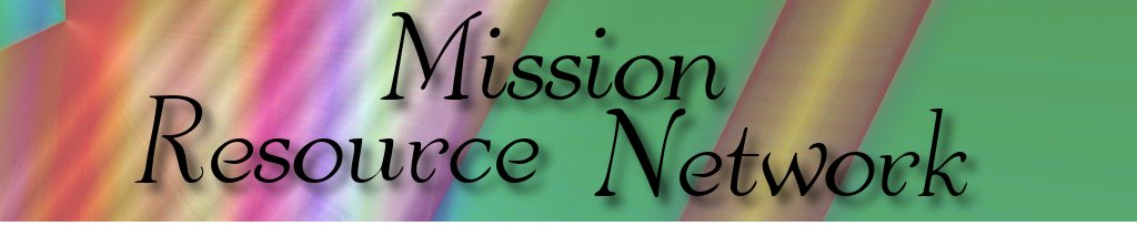 Mission Resource Network
